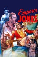 Nonton Film The Emperor Jones (1933) Subtitle Indonesia Streaming Movie Download