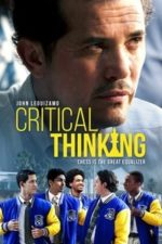 Nonton Film Critical Thinking (2020) Subtitle Indonesia Streaming Movie Download