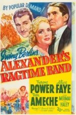 Nonton Film Alexander's Ragtime Band (1938) Subtitle Indonesia Streaming Movie Download