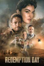 Nonton Film Redemption Day (2021) Subtitle Indonesia Streaming Movie Download