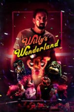 Nonton Film Willy's Wonderland (2021) Subtitle Indonesia Streaming Movie Download