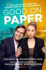 Nonton Film Good on Paper (2021) Subtitle Indonesia Streaming Movie Download