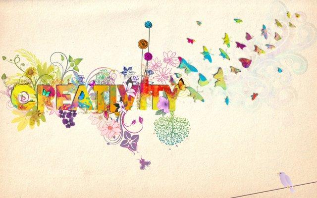 Creativity, on DeviantArt at http://annsodesign.deviantart.com/. Attribution 3.0 Unported (CC BY 3.0)