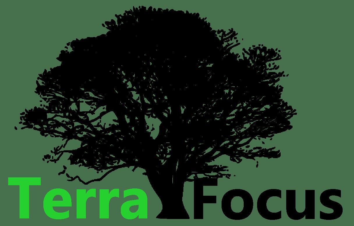 Terra-Focus logo