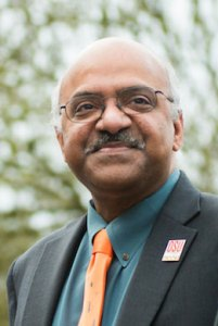 Sastry Pantulo, Dean, College of Science