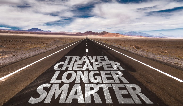 Travel Trends & Tips