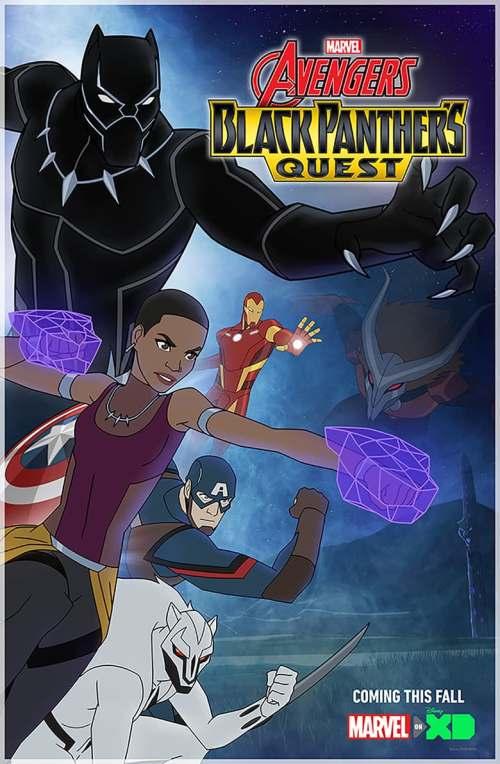 Medium Of Watch Black Panther Online Hd