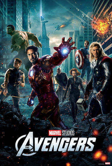The Avengers  2012    Cast  Characters  Villains   Marvel The Avengers