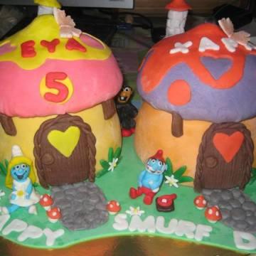 smurfhouse