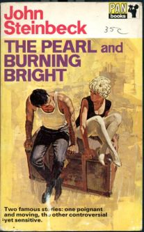 the pearl and burning bright