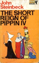 the short reign of pippin iv 3