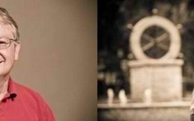 The Captain is Now Gone: Remembering Eugene Carpenter