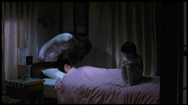 Ju-on: The Grudge - My first foray into Japanese horror (2/2)