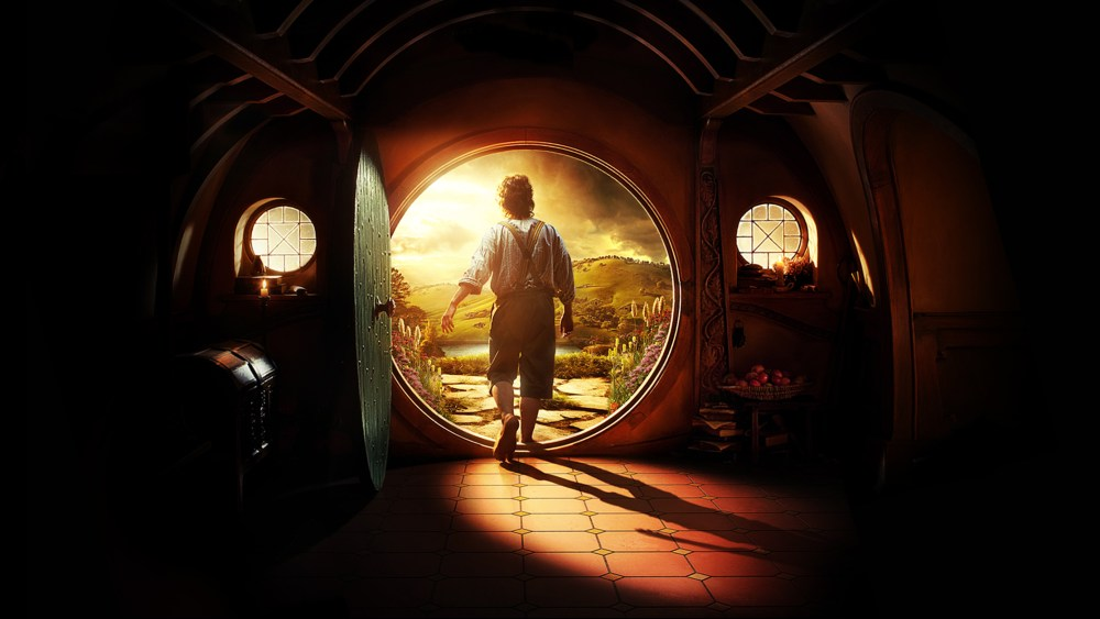 Film Review - The Hobbit: An Unexpected Journey (1/3)