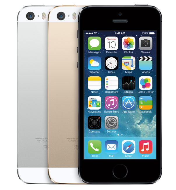 iPhone5s-colors