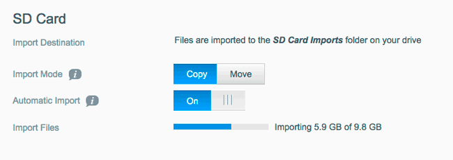 SD-card-import