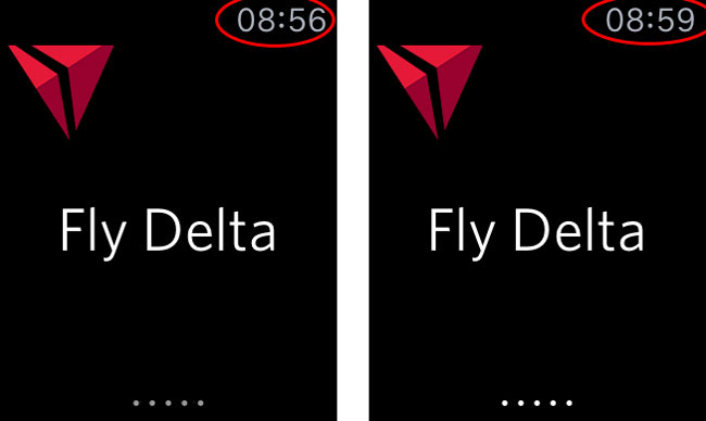 Hey Delta! 2-3 minutes to load your App? Not worth it.