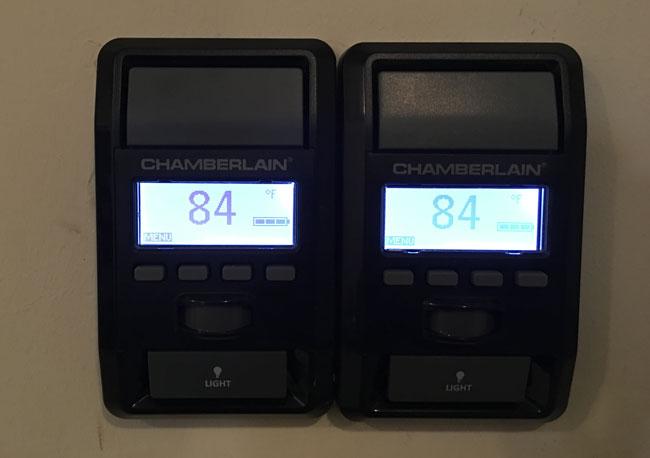 Chamberlain Smartphone Controlled Wifi Garage Door Opener Make Your Own Beautiful  HD Wallpapers, Images Over 1000+ [ralydesign.ml]
