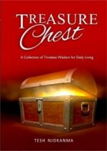 treasure chest cover