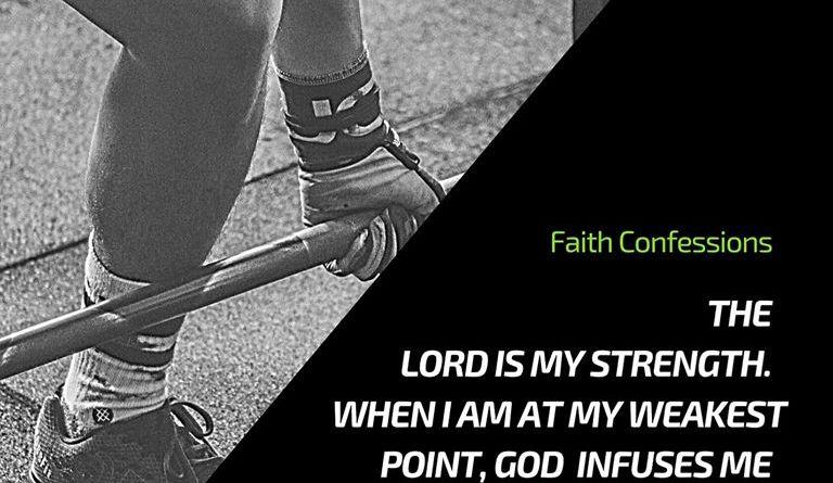 faith cnow