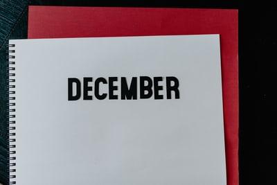 december pix