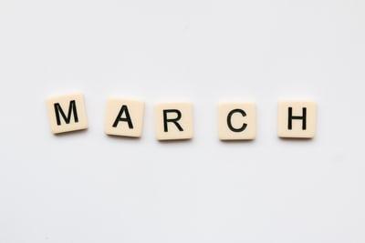march pix
