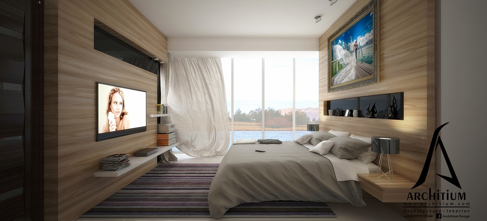 Interior-House-Jakarta-Ancol-2