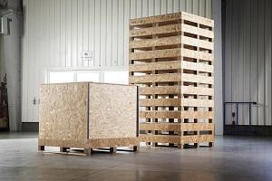 Hier sehen ISC-Boxen im Stecksystem für die Industrie & den Export