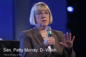 Patty Murray