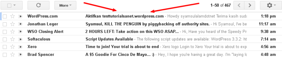 cara membuat blog di wordpress gambar 6