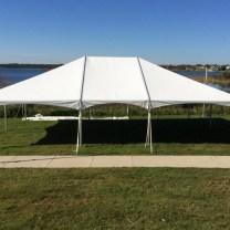 30x40 Keder Frame Tent