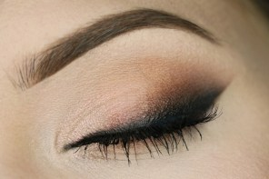 We Can't Get Enough of This Smokey Eye Look