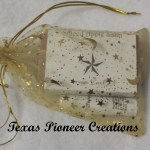 Soap and balm set for 2014 holiday gift season