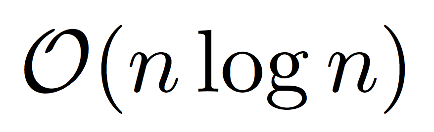 An example of Big O Notation