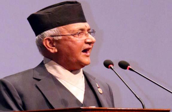 नेपाल का ईश्वर ही मालिक है