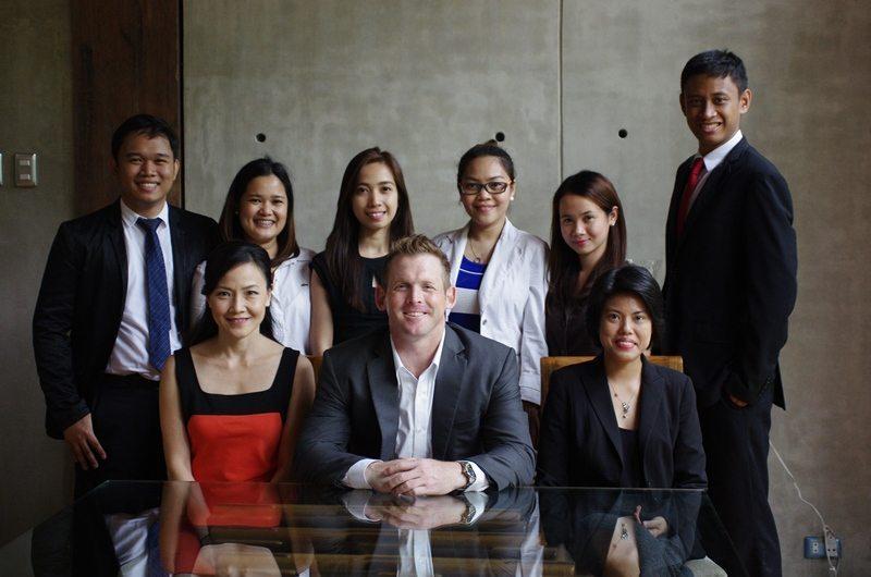 Tan, Frankum & Associates Team
