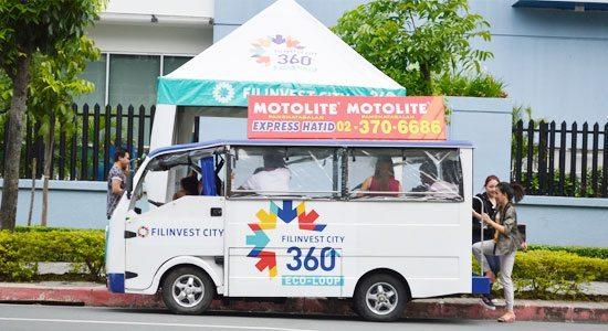 e-Jeepneys