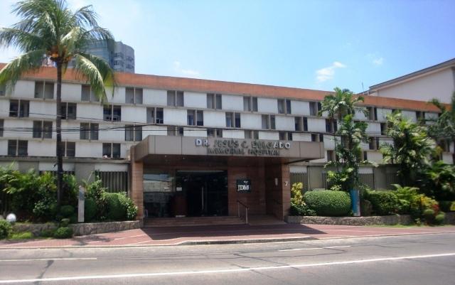 Delgado Memorial Hospital