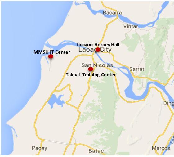 PEZA Site in Metro Ilocos Norte