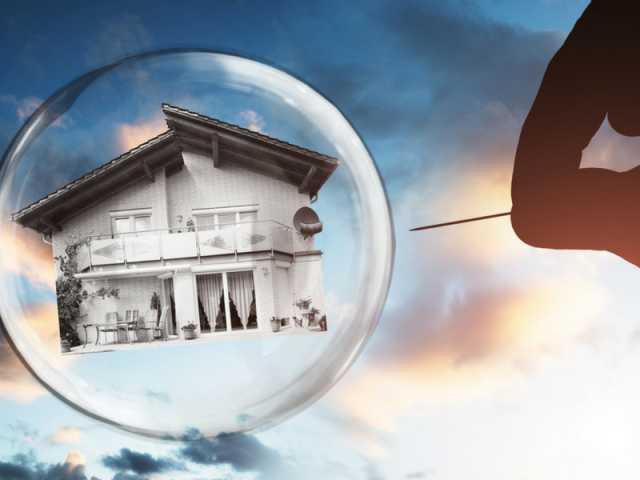 Price Bubble