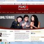 Teatro TUCA
