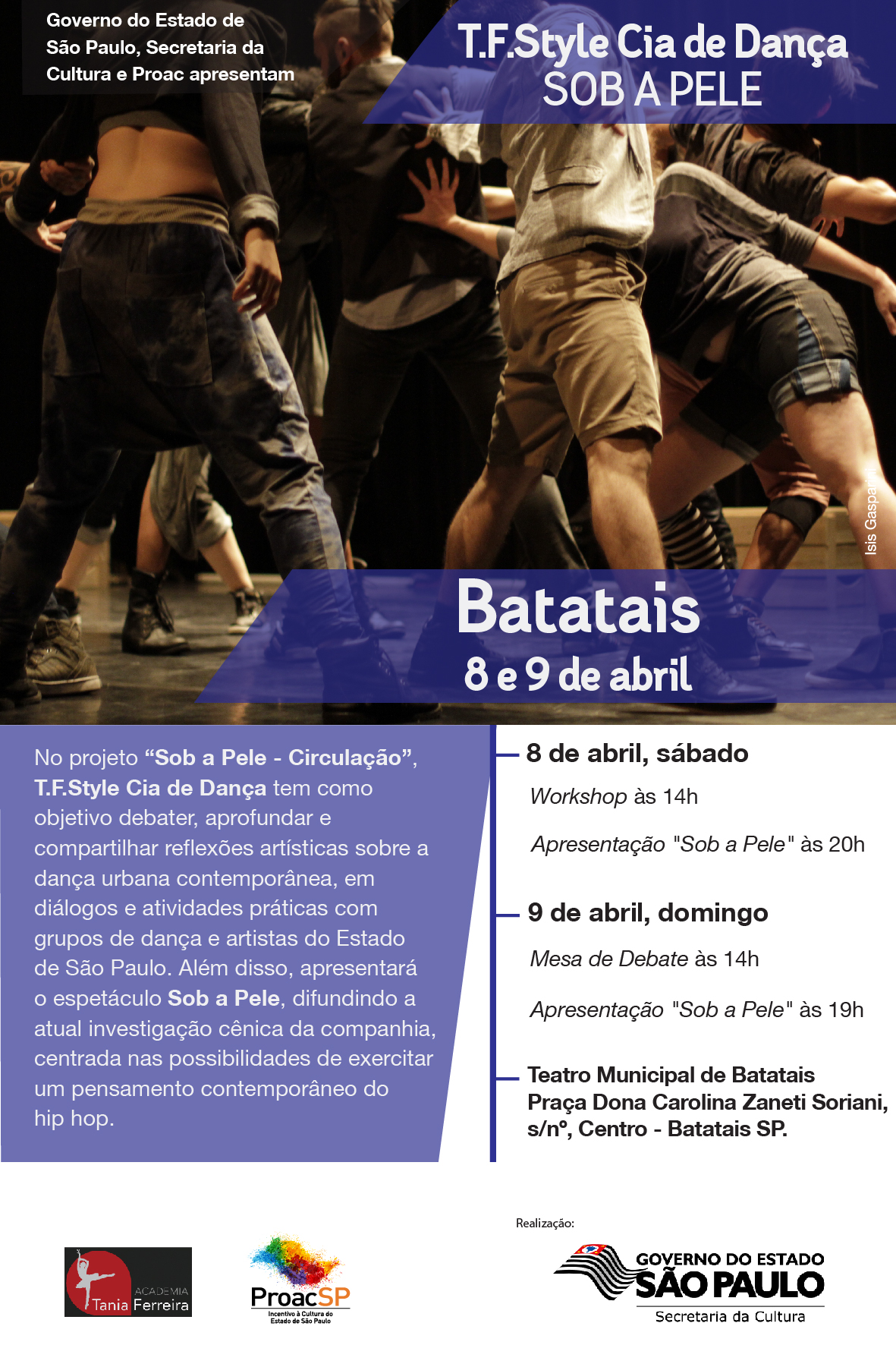 PROAC__Batatais