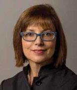 Foundation Spotlight: Sandra Thomas, Board of Trustees