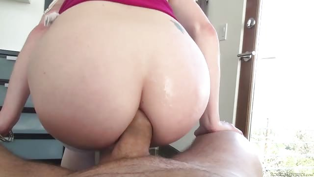 woman waiting for spanking