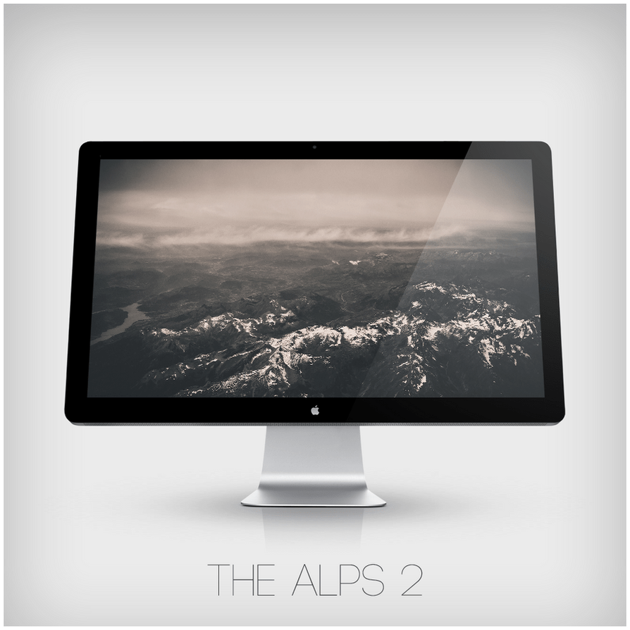 the alps 2 wallpaper by zomx d56yo47 Wallpaper Of The Week #51