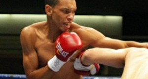 POWER PUNCHER JEFFREY FONTANEZ LOOKS FOR ANOTHER KNOCKOUT