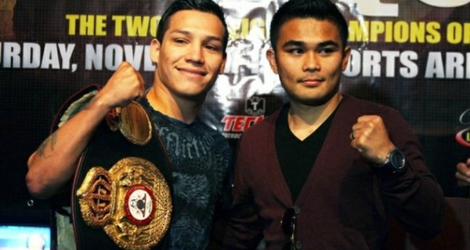 Previewing Viloria-Marquez: Possible Fight Of The Year Candidate