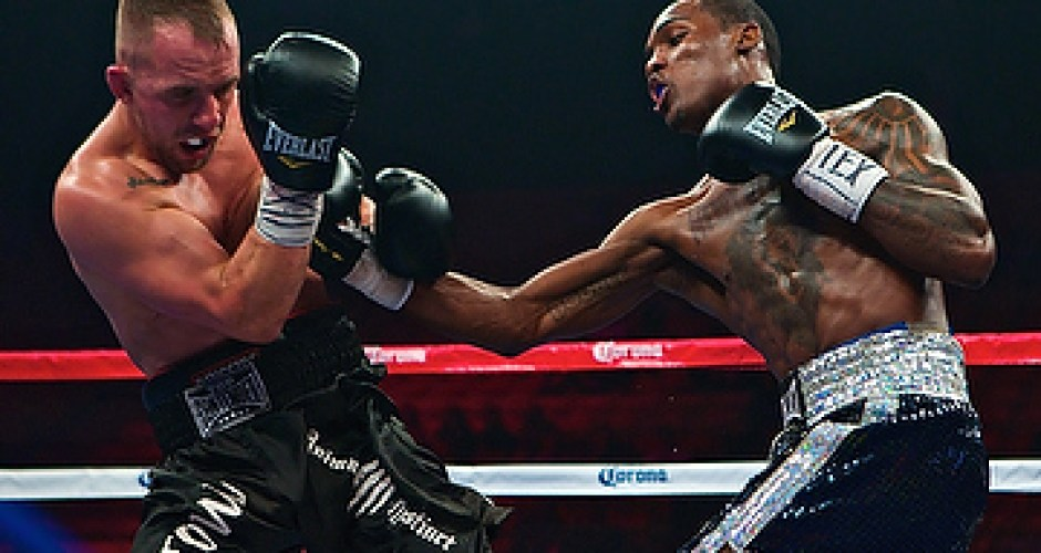 Jermall Charlo and Rau'Shee Warren Take The Lead on Fox Deportes