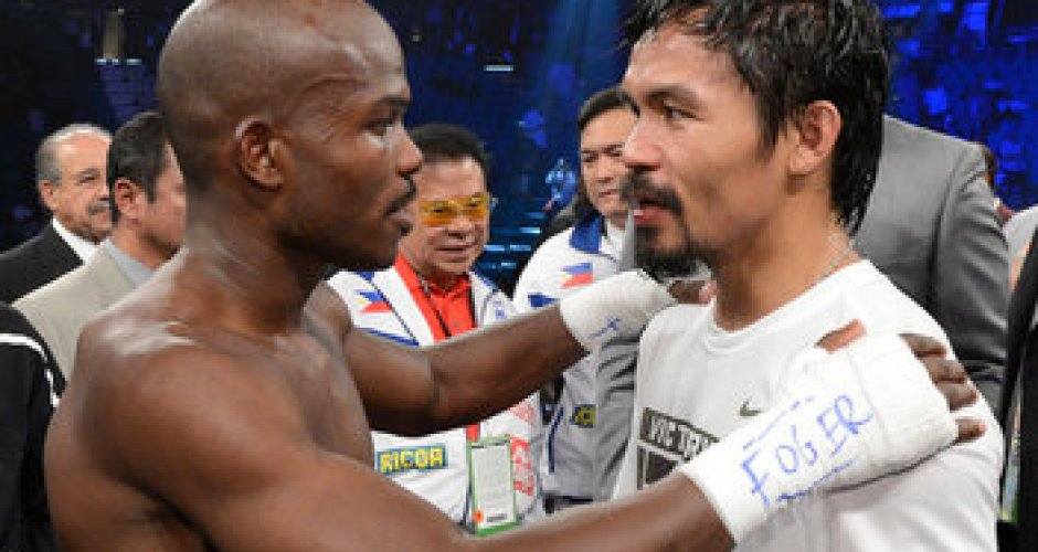 Tim Bradley: 'I Would Love to Fight Manny Pacquiao Again and Beat Him'