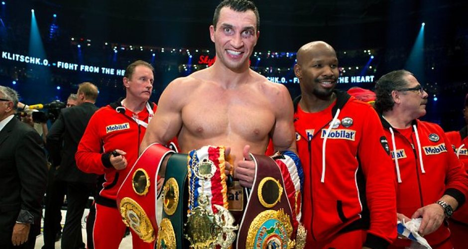 Wladimir Klitschko Proves Dominant but Lackluster with One-Sided Decision Win Over Povetkin